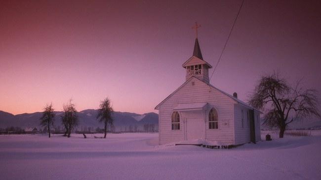 Những khung cảnh đẹp như cổ tích khi tuyết trắng bao phủ trên thế giới - ảnh 13