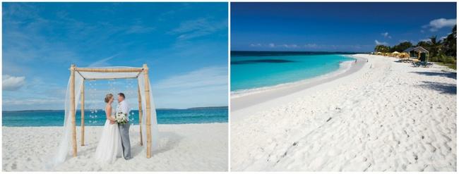 12 bãi biển kì diệu mà ai cũng muốn được đến một lần trong đời