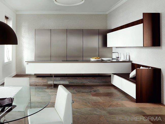 Những thiết kế phòng bếp đẹp đến mê mẩn - Ảnh 7.