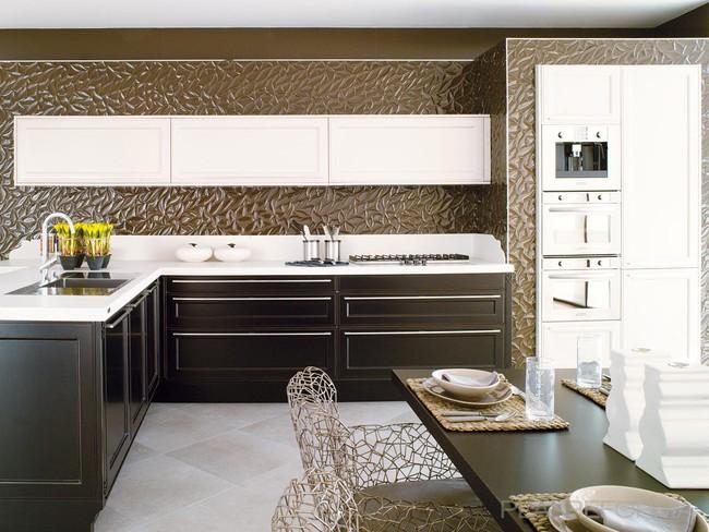Những thiết kế phòng bếp đẹp đến mê mẩn - Ảnh 10.