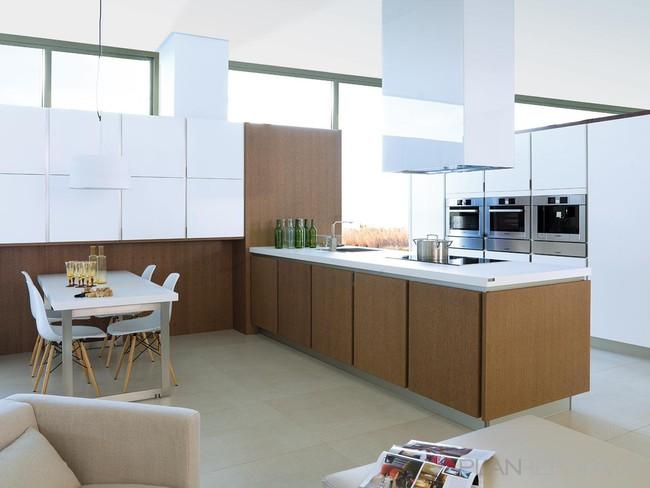 Những thiết kế phòng bếp đẹp đến mê mẩn - Ảnh 11.