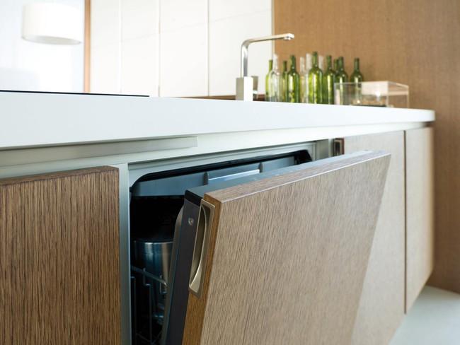 Những thiết kế phòng bếp đẹp đến mê mẩn - Ảnh 12.