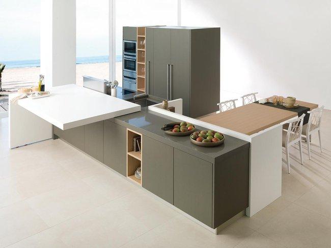 Những thiết kế phòng bếp đẹp đến mê mẩn - Ảnh 13.