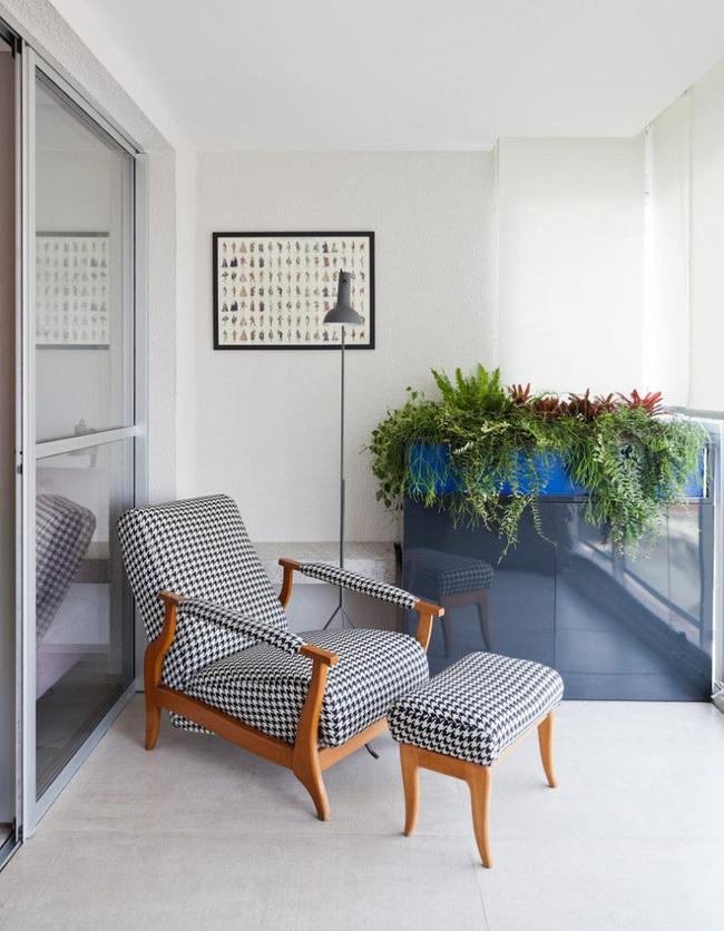 Chiếc vách cửa thần kì tạo ra không gian sống tuyệt vời cho ngôi nhà của cặp vợ chồng trẻ - Ảnh 6.