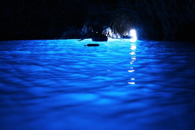 Những vùng đất hoá thế giới cổ tích khi màn đêm buông xuống - Ảnh 6.