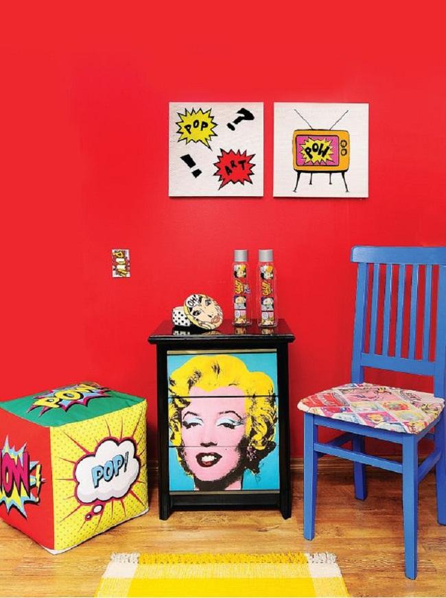 Không gian sống của những gia đình trẻ sẽ chất lừ với phong cách trang trí này - Ảnh 3.