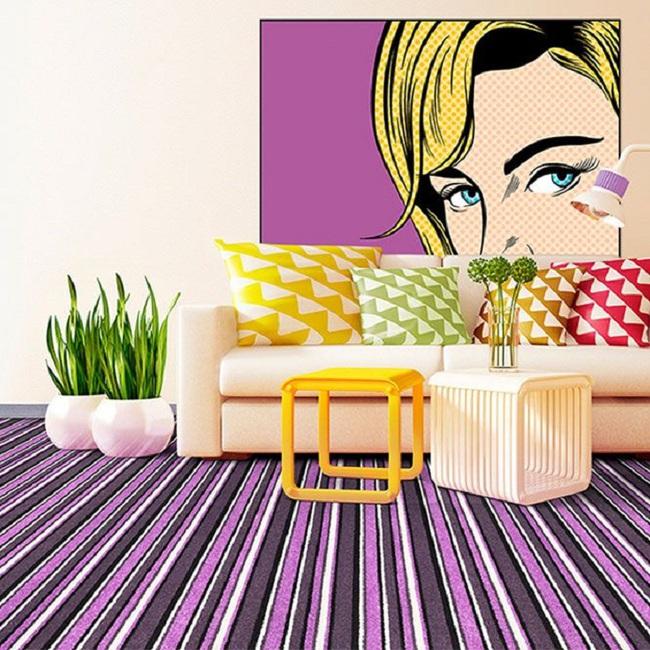 Không gian sống của những gia đình trẻ sẽ chất lừ với phong cách trang trí này - Ảnh 9.