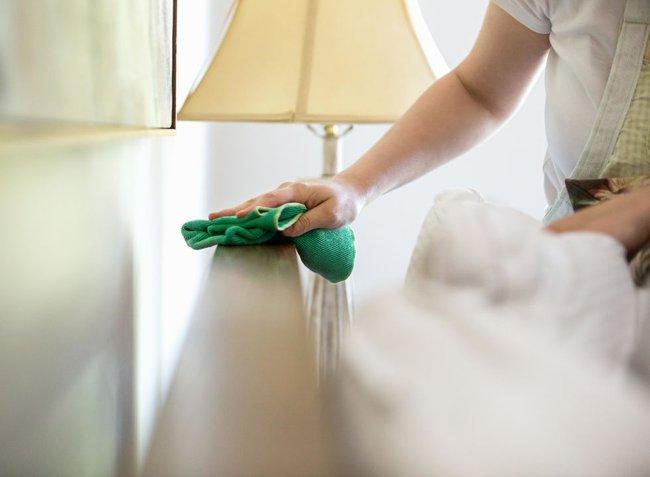 12 lỗi sai mà đến 90% người mắc phải khi dọn dẹp nhà cửa - Ảnh 3.