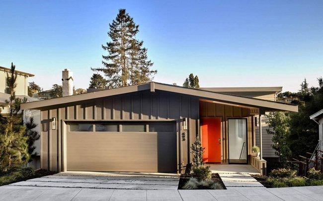Kiến trúc và phong cách thiết kế chính là chìa khóa giúp ngôi nhà này trở nên hoàn hảo - Ảnh 1.