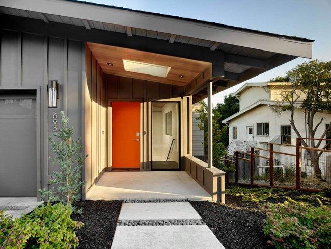 Kiến trúc và phong cách thiết kế chính là chìa khóa giúp ngôi nhà này trở nên hoàn hảo - Ảnh 2.