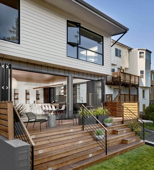 Kiến trúc và phong cách thiết kế chính là chìa khóa giúp ngôi nhà này trở nên hoàn hảo - Ảnh 3.