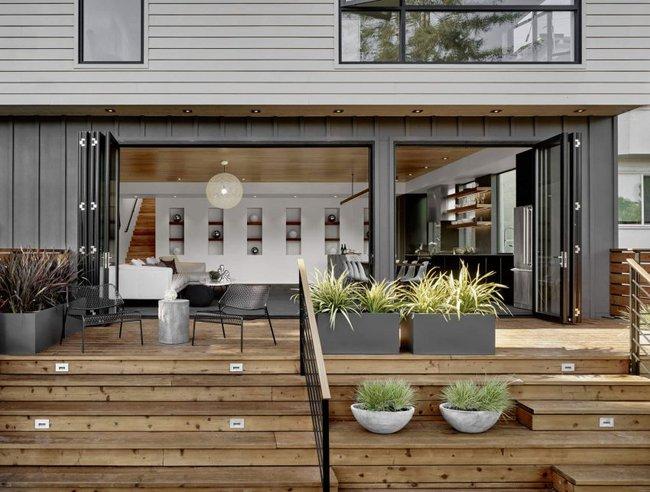 Kiến trúc và phong cách thiết kế chính là chìa khóa giúp ngôi nhà này trở nên hoàn hảo - Ảnh 4.