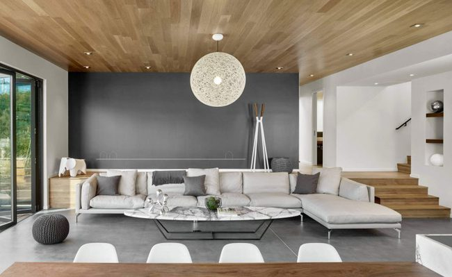Kiến trúc và phong cách thiết kế chính là chìa khóa giúp ngôi nhà này trở nên hoàn hảo - Ảnh 5.