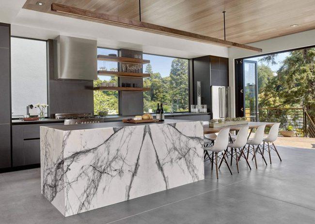 Kiến trúc và phong cách thiết kế chính là chìa khóa giúp ngôi nhà này trở nên hoàn hảo - Ảnh 7.