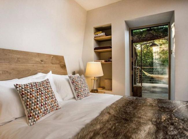 Bạn sẽ có một cuộc sống đáng mơ ước nếu như sở hữu ngôi nhà nhỏ này - Ảnh 6.