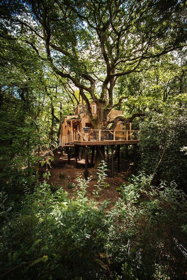 Bạn sẽ có một cuộc sống đáng mơ ước nếu như sở hữu ngôi nhà nhỏ này - Ảnh 7.