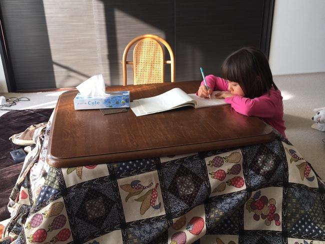 5 bí mật nhỏ của mẹ Nhật giúp con luôn năng động và tự tin - Ảnh 3.