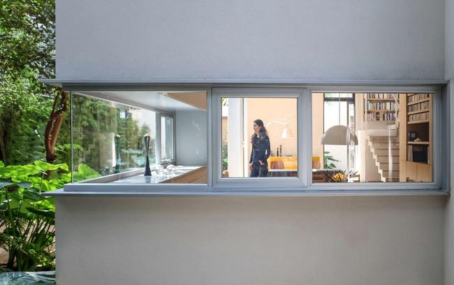 Giấc mơ về một ngôi nhà sinh thái, thân thiện với môi trường sẽ nằm trong tầm tay nhờ thiết kế nhà vô cùng hoàn hảo dưới đây - Ảnh 9.