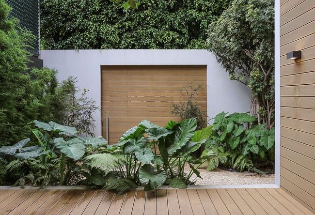Giấc mơ về một ngôi nhà sinh thái, thân thiện với môi trường sẽ nằm trong tầm tay nhờ thiết kế nhà vô cùng hoàn hảo dưới đây - Ảnh 10.