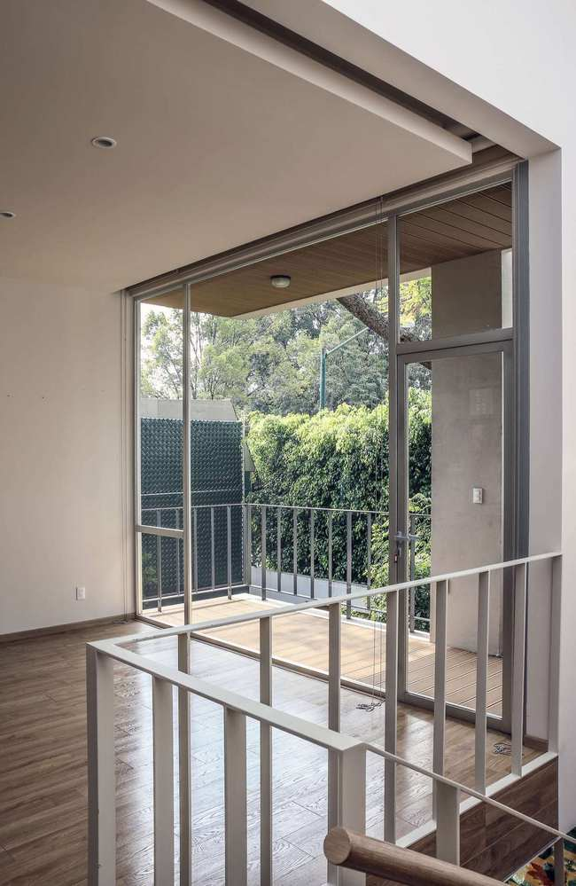 Giấc mơ về một ngôi nhà sinh thái, thân thiện với môi trường sẽ nằm trong tầm tay nhờ thiết kế nhà vô cùng hoàn hảo dưới đây - Ảnh 12.