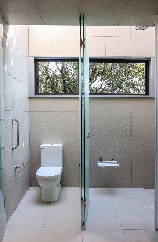Giấc mơ về một ngôi nhà sinh thái, thân thiện với môi trường sẽ nằm trong tầm tay nhờ thiết kế nhà vô cùng hoàn hảo dưới đây - Ảnh 17.