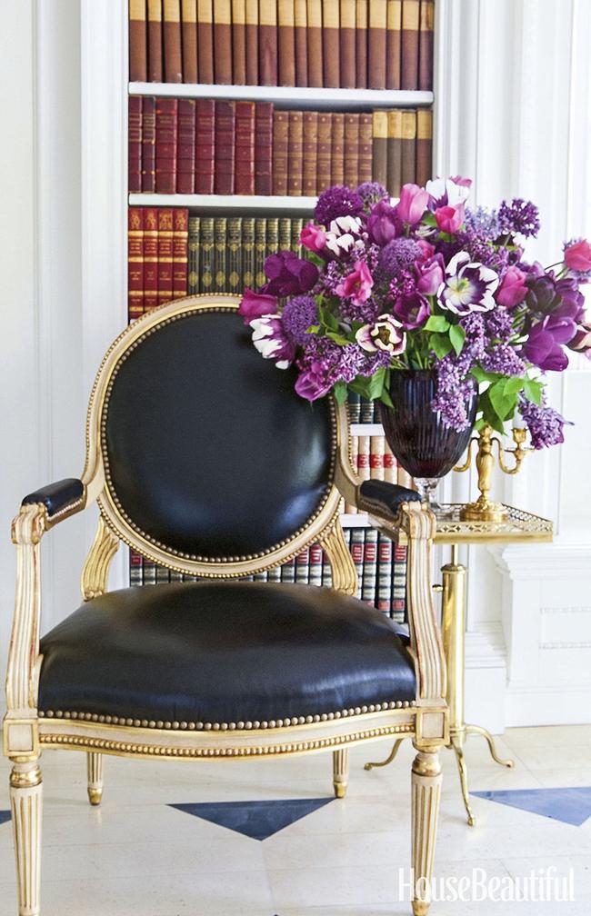 17 ý tưởng cắm hoa trang trí nhà đẹp phát hờn - Ảnh 5.
