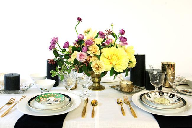17 ý tưởng cắm hoa trang trí nhà đẹp phát hờn - Ảnh 8.