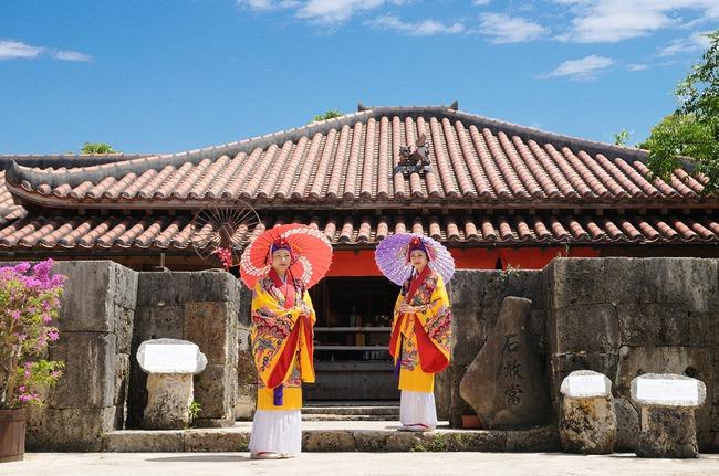 Tất tật về Okinawa - điểm du lịch trên cả tuyệt vời của Nhật Bản