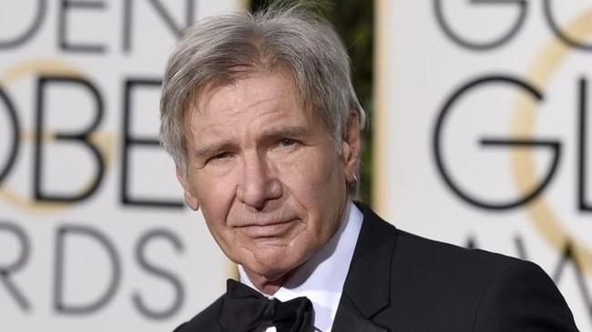 """Tài tử """"Star Wars"""" Harrison Ford suýt gây tai nạn máy bay nghiêm trọng - Ảnh 2."""