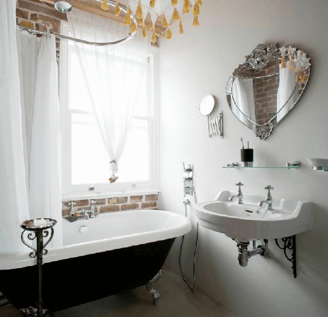 6 mẹo không thể chuẩn hơn giúp bạn chọn gương cho phòng tắm dễ dàng - Ảnh 2.