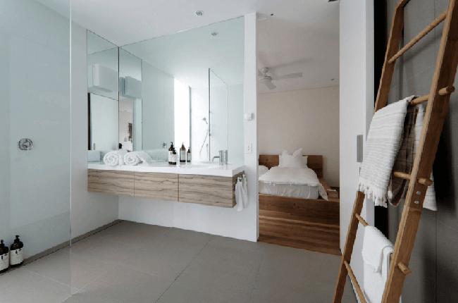 6 mẹo không thể chuẩn hơn giúp bạn chọn gương cho phòng tắm dễ dàng - Ảnh 6.