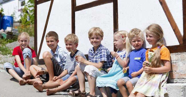 Học cha mẹ Đức nuôi dạy con độc lập tự chủ bằng 3 bí quyết đơn giản - Ảnh 3.