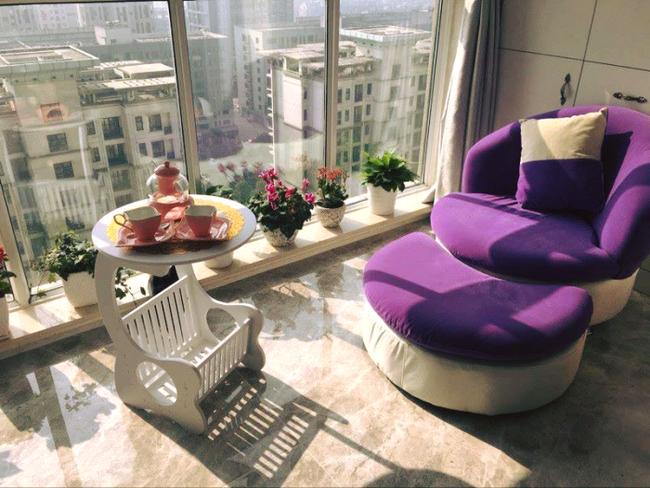 11 mẫu kệ lưu trữ giúp không gian sống của bạn chuẩn gọn như trong khách sạn - Ảnh 6.