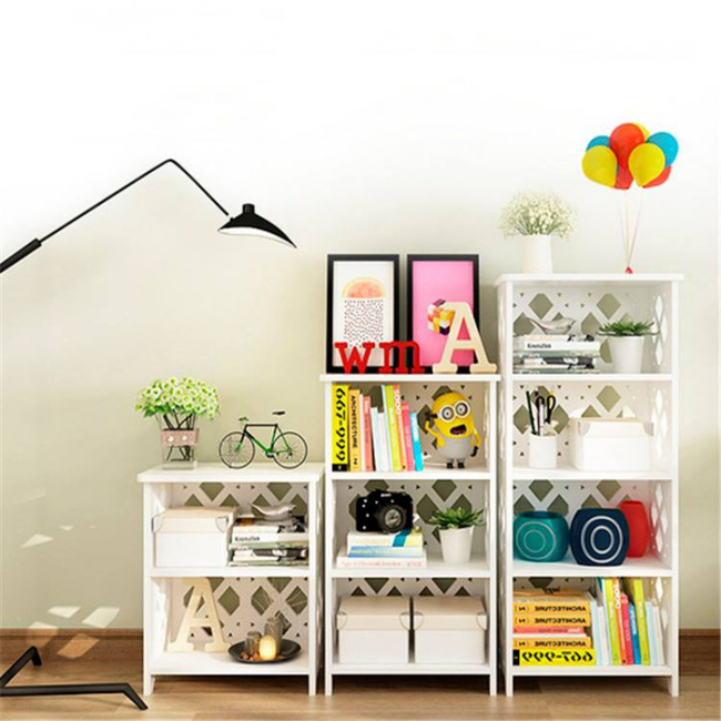 11 mẫu kệ lưu trữ giúp không gian sống của bạn chuẩn gọn như trong khách sạn - Ảnh 9.