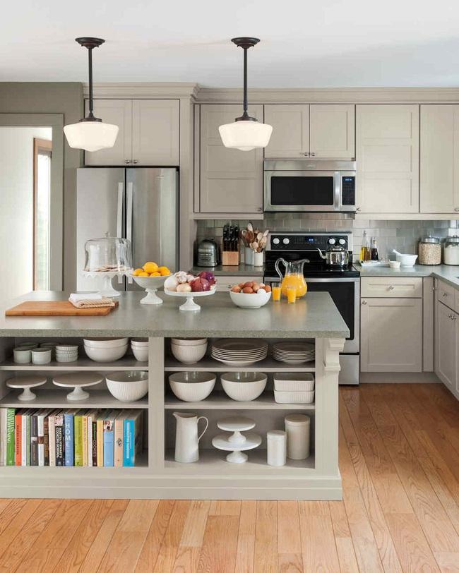 8 mẹo vặt giúp đồ dùng nhà bếp luôn gọn gàng và ngăn nắp - Ảnh 6.