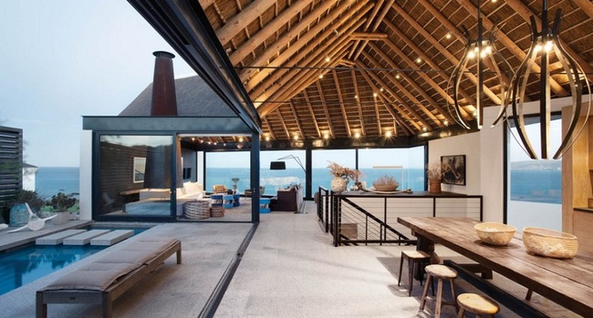 Vòng quanh thế giới ngắm những ngôi nhà mái tranh vừa đẹp mắt vừa lãng mạn - Ảnh 2.