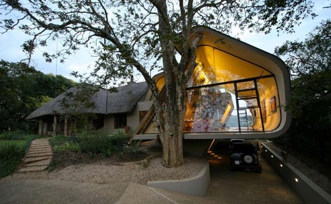 Vòng quanh thế giới ngắm những ngôi nhà mái tranh vừa đẹp mắt vừa lãng mạn - Ảnh 7.