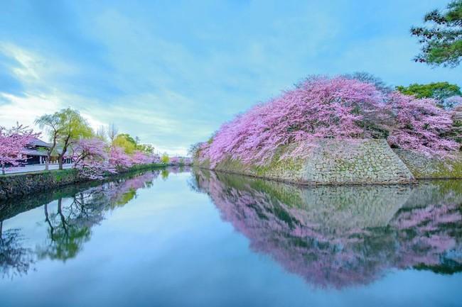 Cảnh đẹp Nhật Bản