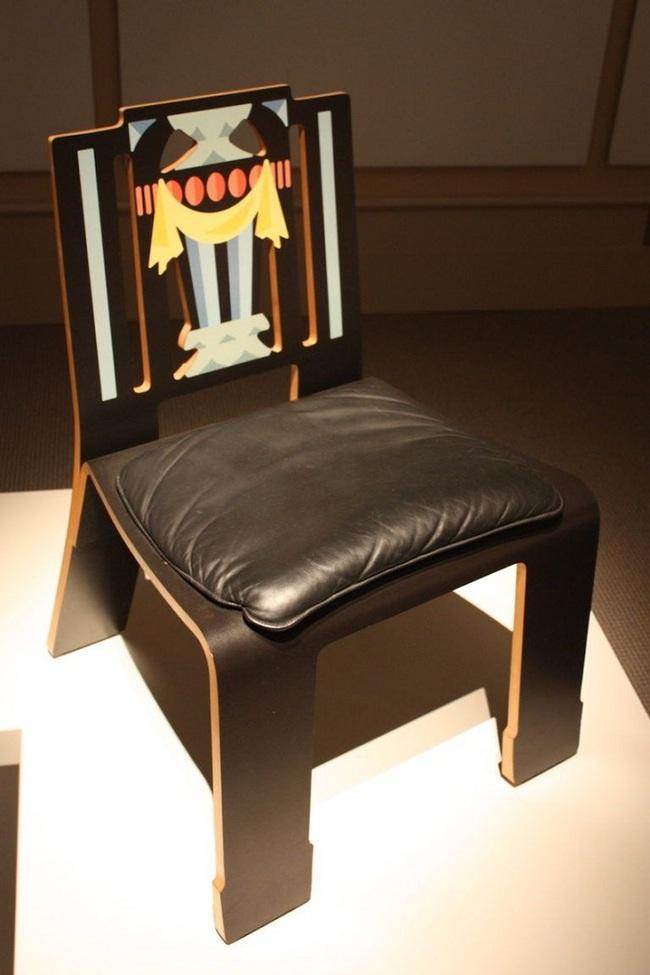 Những mẫu ghế dù trải qua hàng trăm năm vẫn giữ nguyên độ hot   - Ảnh 2.