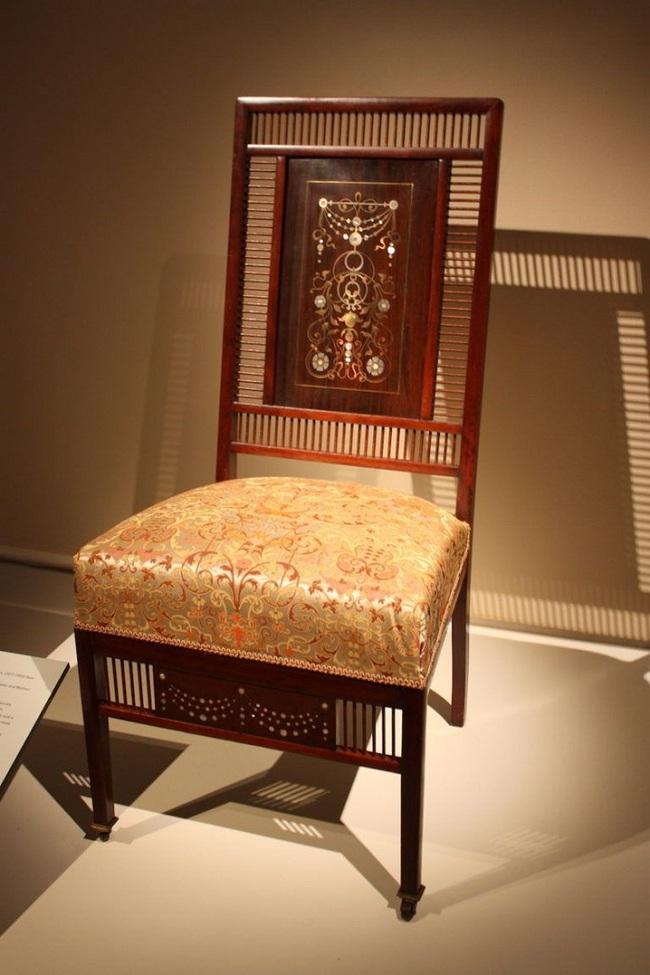 Những mẫu ghế dù trải qua hàng trăm năm vẫn giữ nguyên độ hot   - Ảnh 3.