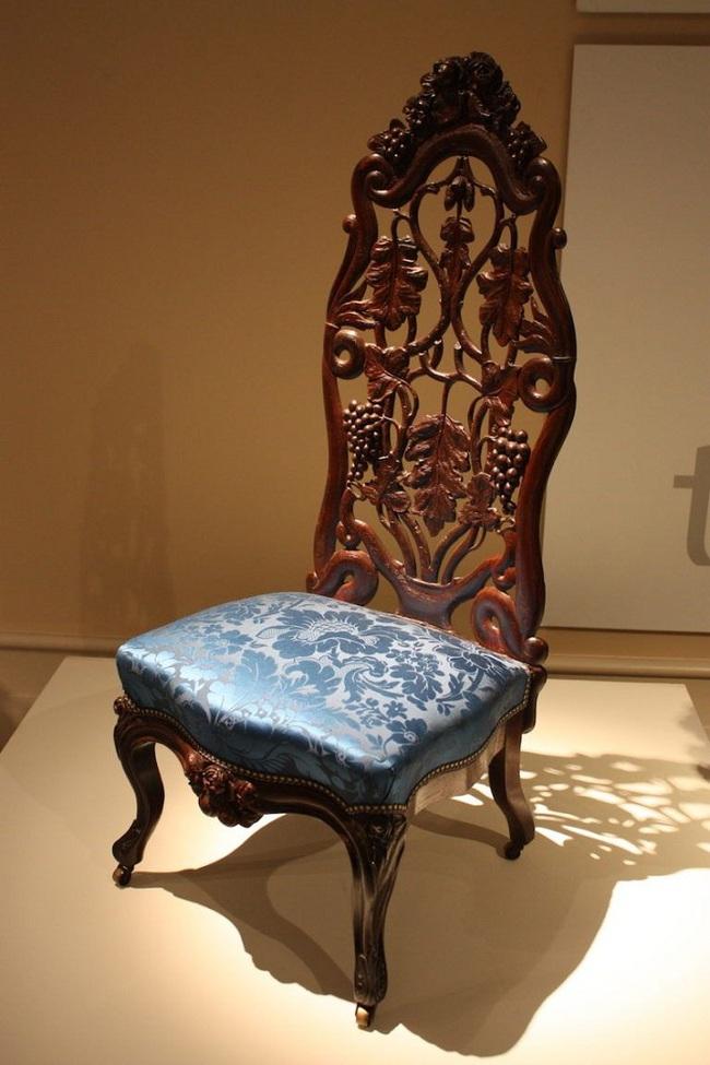 Những mẫu ghế dù trải qua hàng trăm năm vẫn giữ nguyên độ hot   - Ảnh 5.