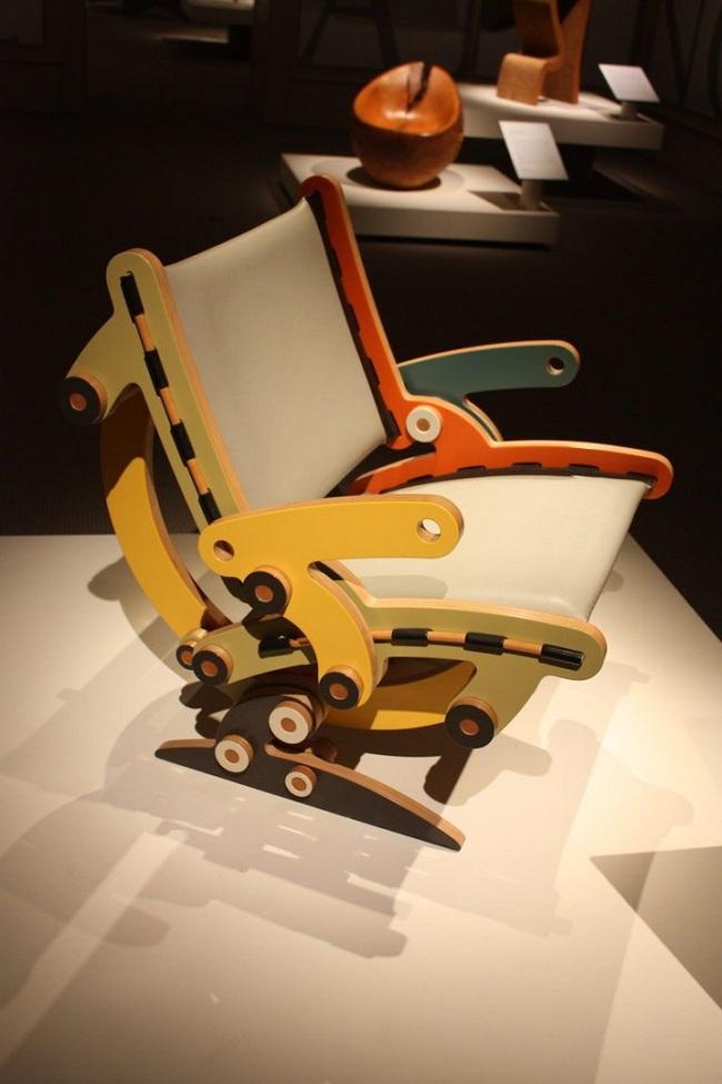 Những mẫu ghế dù trải qua hàng trăm năm vẫn giữ nguyên độ hot   - Ảnh 7.