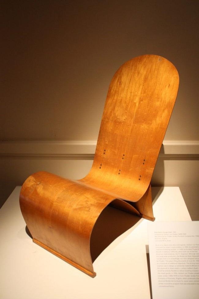 Những mẫu ghế dù trải qua hàng trăm năm vẫn giữ nguyên độ hot   - Ảnh 10.