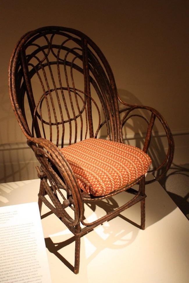 Những mẫu ghế dù trải qua hàng trăm năm vẫn giữ nguyên độ hot   - Ảnh 11.