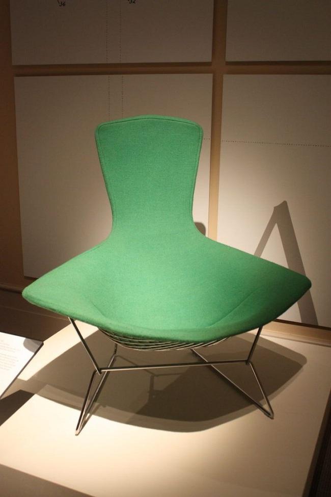 Những mẫu ghế dù trải qua hàng trăm năm vẫn giữ nguyên độ hot   - Ảnh 12.