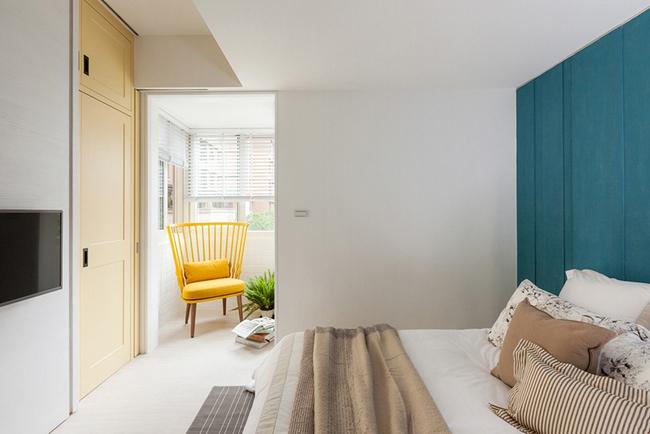 Căn hộ 25m² với cách bố trí nội thất đẹp không có chỗ chê - Ảnh 8.
