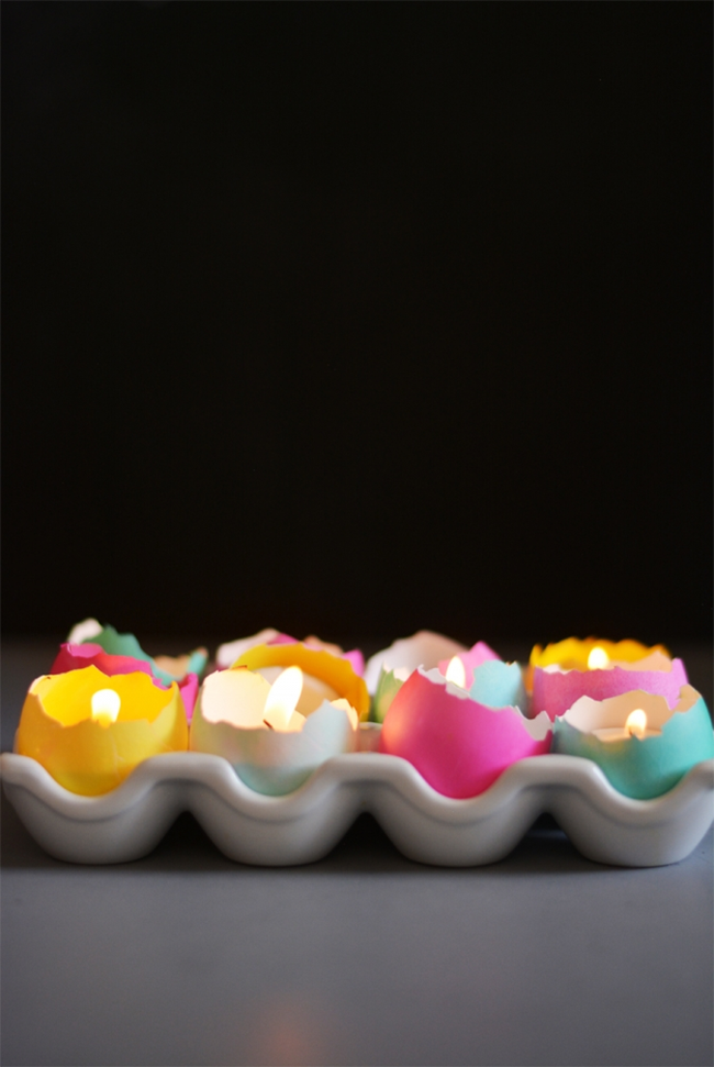 11 cách tận dụng vỏ trứng để trang trí nhà - giải pháp vừa rẻ vừa độc đáo đến khó tin - Ảnh 3.
