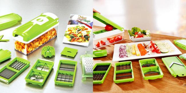 10 món đồ gia dụng hữu ích không thể thiếu trong căn bếp  - Ảnh 1.