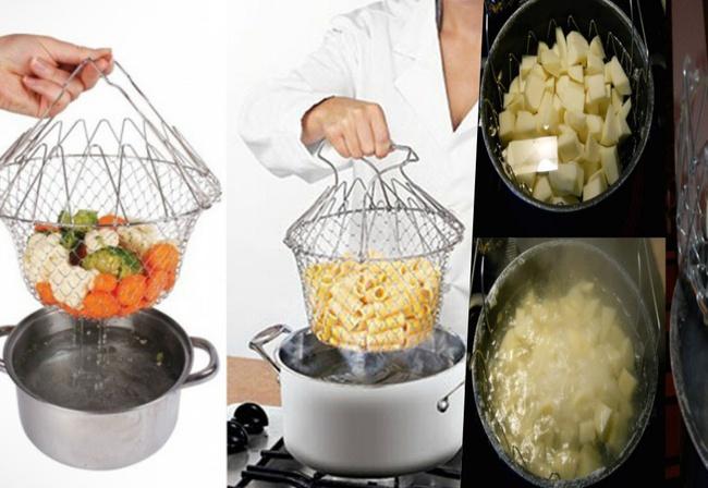 10 món đồ gia dụng hữu ích không thể thiếu trong căn bếp  - Ảnh 6.