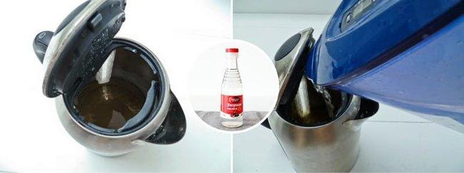 4 cách làm sạch vết cáu bẩn trong ấm đun nước siêu nhanh nhưng không phải ai cũng biết - Ảnh 1.